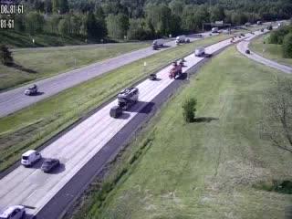 I-81 @ PA-944 (Exit 61) (CAM-08-032) - USA
