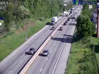 I-83 @ PA-177 (Exit 35 Lewisberry) (CAM-08-065) - USA