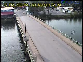 SR-322 @ SR-153 (CAM-02-030) - Pennsylvania