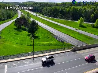 I-99 @ Exit 71 (CAM-02-046) - Pennsylvania