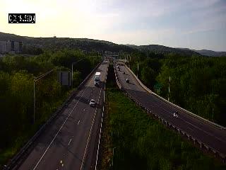 US 15 AT US 220/I-180 INTERCHANGE (CAM-03-004) - Pennsylvania