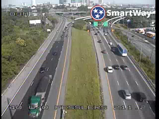 I-40 EB  w/o Fesslers Lane (MM 211.20) (R3_003) (28) - Tennessee