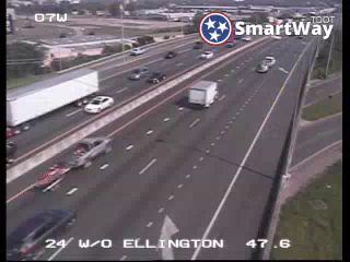 Tennessee, Nashville TDOT - Cameras - Tennessee - Tennessee (1/5 ...