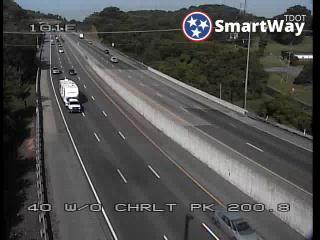 I-40 EB w/o Charlotte Pike (MM 200.80) (R3_101) (205) - Tennessee