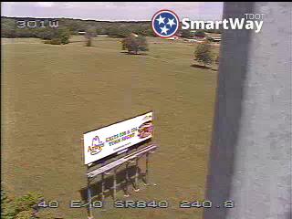I-40 e/o SR 840  () (R3_301) (300) - Tennessee