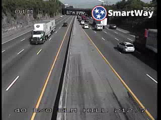 I-40 EB e/o Elm Hill Pike (MM 212.48) (R3-001) (319) - Tennessee