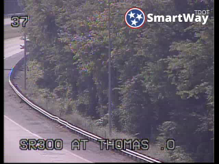 US 51 (Danny Thomas) at Jct I-240 (350) - Tennessee