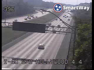 I-40 @ McLean (352) - Tennessee