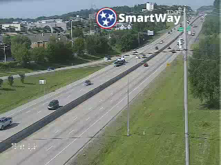 Tennessee, Chattanooga TDOT - Cameras - Tennessee - Tennessee (1/4 ...