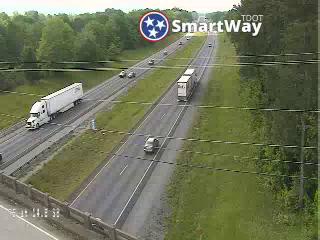I-75 @ 14.2 TURNAROUND (839) - Tennessee