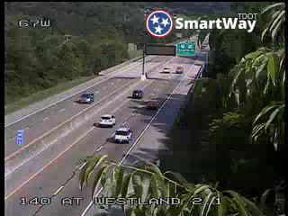 I-140 @ Westland Dr (939) - Tennessee