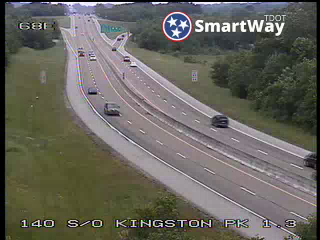 I-140 @ Fox Rd (940) - Tennessee