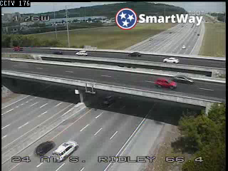I-24 @ Sam Ridley (MM66.4) (R3_176) (3339) - Tennessee