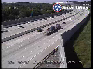 I-65 SB s/o Dickerson Pike (MM 89.29) (R3_013) (25) - Tennessee