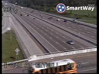 I-240 @ Getwell (409) - Tennessee