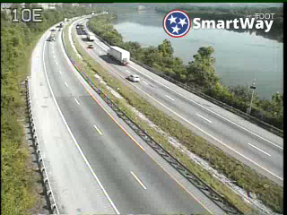 I-24 @ Moccasin Bend (655) - Tennessee