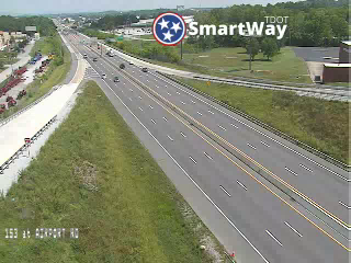 Hwy 153 @ Shepherd Rd / Airport Road (744) - Tennessee