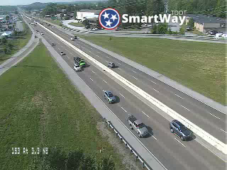 Hwy 153 @ Jersey Pike (746) - Tennessee