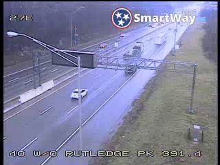 I-40 @ Prosser Rd (949) - Tennessee
