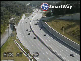 US-27 @ Whitehall Rd North (3184) - Tennessee