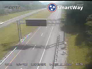 Tennessee, Kingsport TDOT - Cameras - Tennessee - Tennessee ...