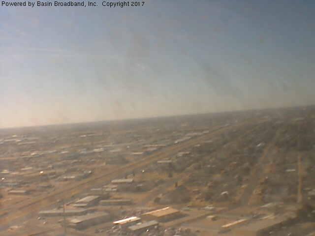 Midland, Sky View - Texas