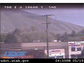 700 E / SR-71 @ 10600 S, SND - Utah