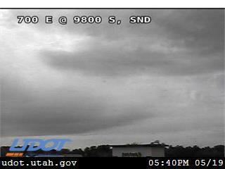 700 E / SR-71 @ 9800 S / Sego Lily Dr, SND - Utah