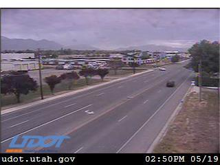 Geneva Rd / SR-114 @ 700 N / SR-129, LDN - Utah