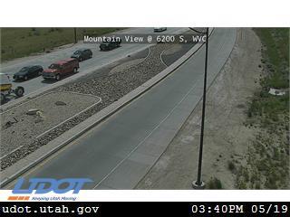 Mountain View Corridor / SR-85 @ 6200 S, WVC - Utah