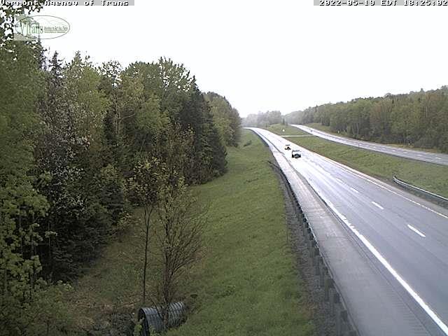 BROOKFIELD GUA I-89 North - USA