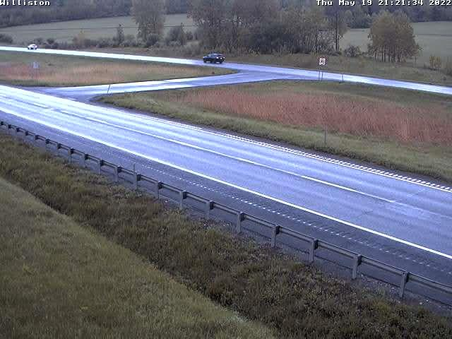 WILLISTON I-89 North - USA