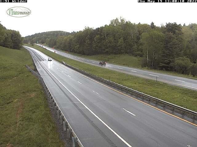 WILDER I-91 South - USA