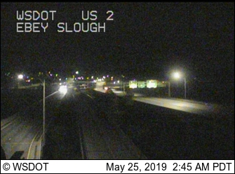 US 2: Ebey Slough - USA