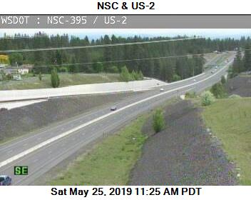 NSC 395 & US 2 - USA