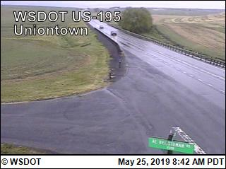 US-195 @ Uniontown - USA