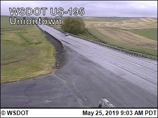 US-195 @ Uniontown 4 - USA