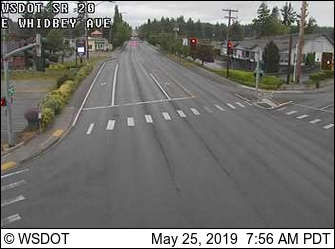 SR 20: E Whidbey Ave - USA