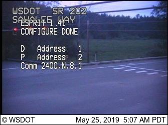 SR 202: Sahalee Way - Washington