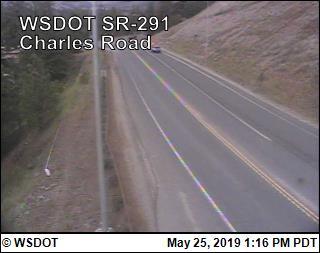 Charles Road on SR-291 @ MP 9 Pos 6 - USA