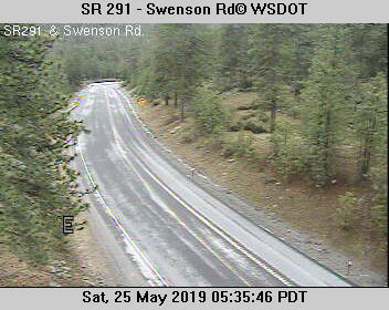 SR291 & Swenson Rd. - USA