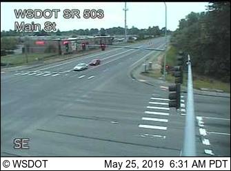 SR 503: Main St - USA