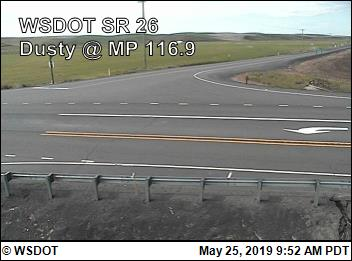 SR 26: Dusty @ MP 116.9 (3) - USA