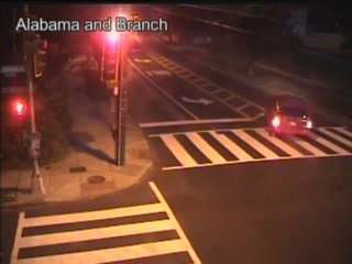 Alabama Ave @ Branch Ave (200131) - Washington DC