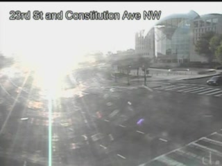 Constitution Ave @ 23rd St (200138) - USA
