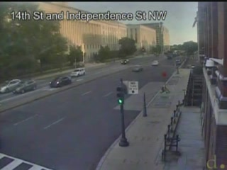 14th St @ Independence Ave (200146) - USA