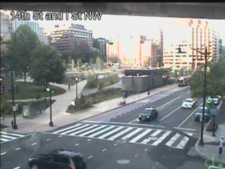 14th St @ I St (200157) - Washington DC