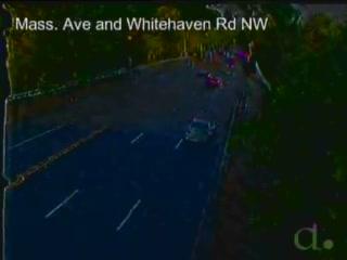 Whitehaven St @ Massachusetts Ave (200166) - Washington DC