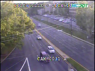 Columbia Pk (US-29) @ Lockwood Dr (15246) - Washington DC