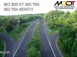 MD-202 @ MD-704 (401608) - Washington DC